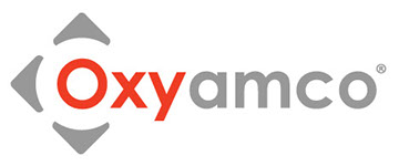 Oxyamco Logo - By Wright Designer